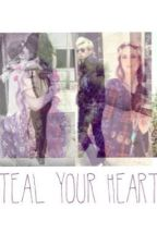 Steal your heart (Auslly) by Rauraforever_