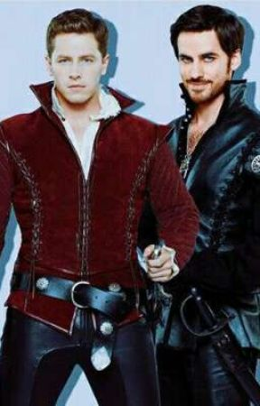 A Prince for a Pirate. by -Popeline