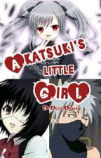 Akatsuki's Little Girl by Zern_28