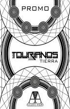 Tourianos [Tierra] by CriaturasLiterarias