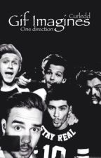 Gif Imagines | One Direction  by Curledd