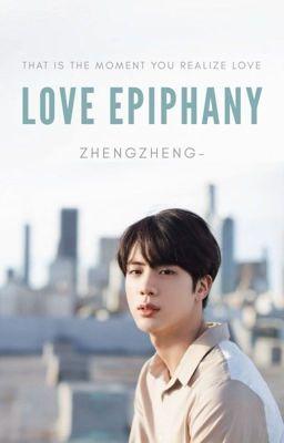 Đọc truyện [Drabbles][AllJin|NamJin centric] Love Epiphany