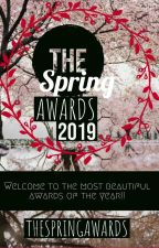 The Spring Awards 2019 by TheSpringAwards