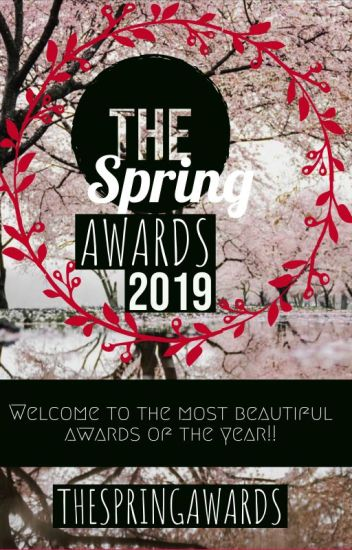 The Spring Awards 2019