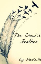 The Crow's Feather by ladypennehand