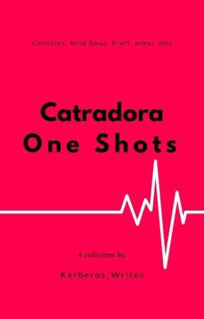 Catradora One Shots by Kerberos_Writes