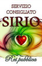 Servizio Sirio by adamante0
