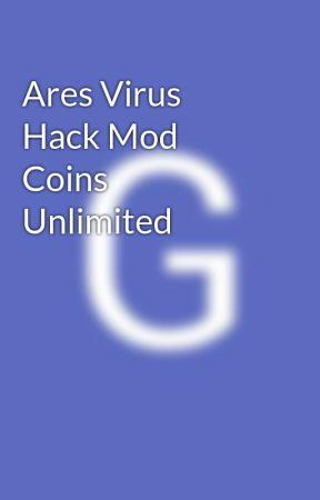 ares virus hack apk