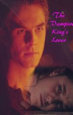 The Vampire King's Lover by cadleigh
