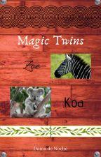 Magic Twins by srtaa_Dano