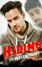 Hiding (Ziam) by chandlerlicious