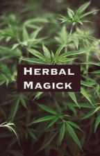 Herbal Magick by SalemWitchLD