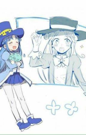 I Story - Twin Princess I Tôi không phải nữ phụ ngôn tình! by -_LemonS_-