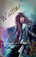 Waiting.. (Alois Trancy Fanfiction) by EpicKitty