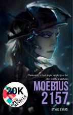 Moebius 2157 | ONC2019 Short List by taivaan_sininen