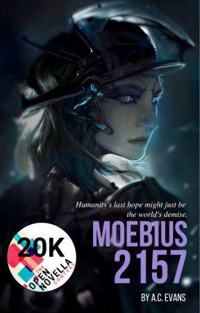Moebius 2157 | ONC2019 Short List by taivaan_sininen