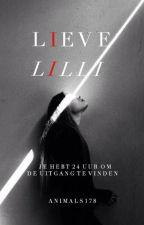 Lieve Lilli by Animals178