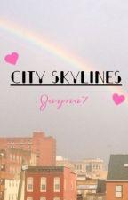 City Skylines by Zayna7