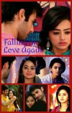 SwaSan SS: Falling in Love Again  by Nita_Reid