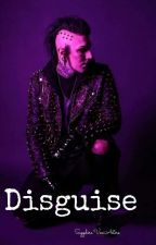 Disguise {Chris Motionless} by BloodSapphire