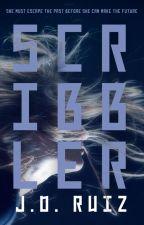 Scribbler by greenwriter