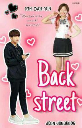 Backstreet •• [ Jungkook - Dahyun ] by Seblak_