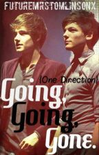Going, Going, Gone {One Direction} by ignorebutterfliesx