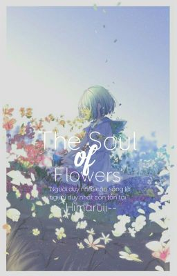 Đọc truyện The Soul of Flowers