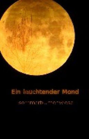Ein leuchtender Mond (Harry Potter/Rumtreiber Fan Fiction)