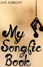 My Songfic Book by Love_Albrecht