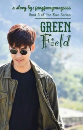 Green Field by jungjoonyoung5555