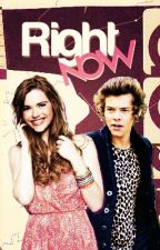 Right Now // H.S. FanFic CZ by GiveMeOreo
