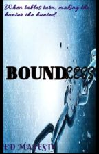 The Boundless by EdMajesty7