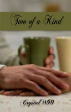 Two of a Kind(SAMPLE-Now available in paperback & eBook) by CrystalW99