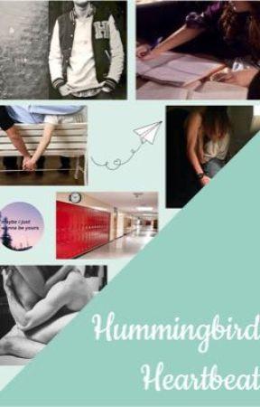 Hummingbird Heartbeat by MyLittle_Corner