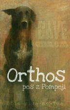 Orthos - pes z Pompejí by illa-sine-nomine