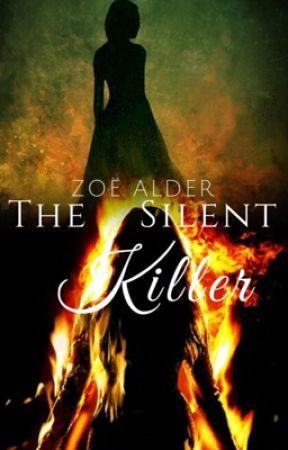 The Silent Killer (A Finnick Odair Love Story)  by ZoeAlder
