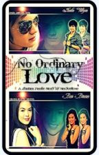 No Ordinary Love - JhaBea Fanfic by sexy09love