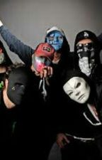 I <3 Hollywood Undead by piperthekiller
