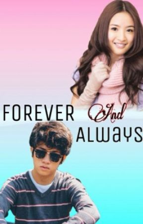 Forever And Always [UF BOOK 2 - RANZ KYLE] by missfangirl_