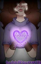 Heart Wrench by bubblegum_milk  by Bubblgum_milk
