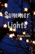 Summer Lights by pixy5blackcat