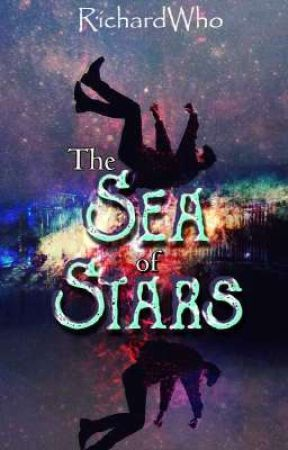 The Sea of Stars by RichardWho