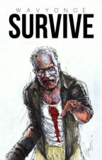 Will you Survive the Zombie Apocalypse?  by wavyonce