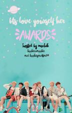 BTS Love Yourself: Her 2019 Awards by bts_her_awards