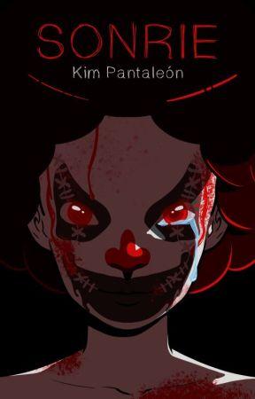 Sonríe by KimPantaleon