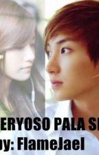 ONESHOT (try ko lang:) SERYOSO PALA SIYA by FlameJael