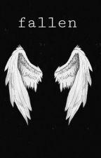 Fallen Angel - Dean Winchester x Reader 🖤 by beserk_weirdo