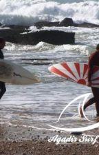 Kit Surf Maroc - Surf Maroc by surfdestinationseo