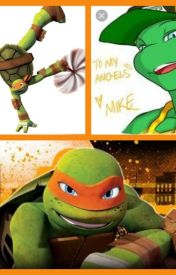 Let Me Love You~ TMNT Leo x reader - mating season part 2 - Wattpad